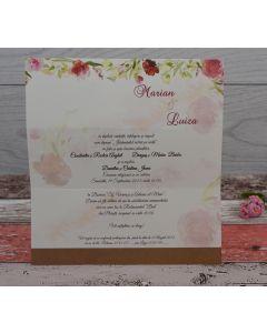 Invitatie nunta 2243