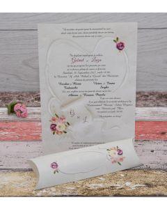Invitatie nunta 2245
