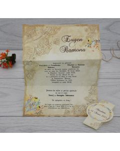 Invitatie nunta 2246
