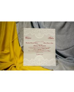 Invitatie nunta 233 B