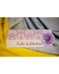 Invitatie nunta 234 B