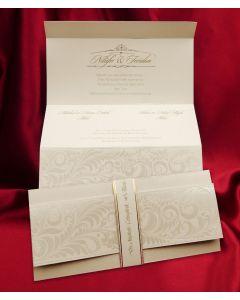 Invitatie nunta 2619 PT