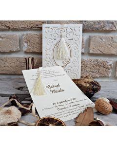 Invitatie nunta 2734 PT