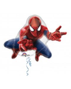 Balon folie Spiderman, cod 28665