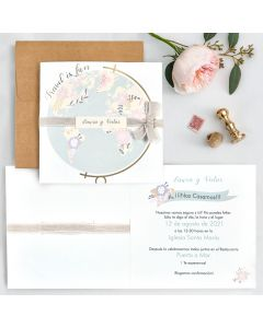 Invitatie nunta 39702