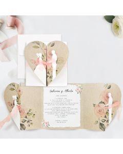 Invitatie nunta 39705