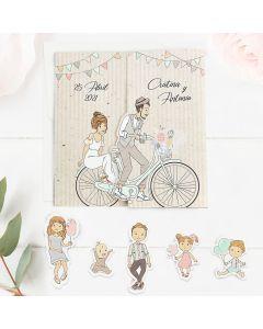 Invitatie nunta 39714