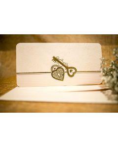 Invitatie nunta 3296 B