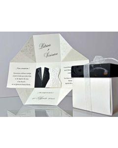 Invitatie nunta 34951