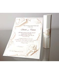 Invitatie nunta 34953