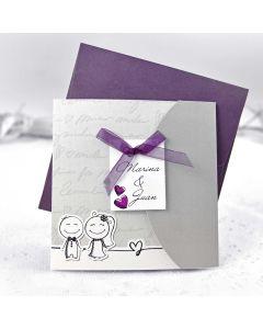 Invitatie nunta 35641