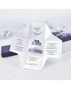Invitatie nunta 39107