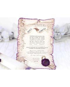 Invitatie nunta 39215