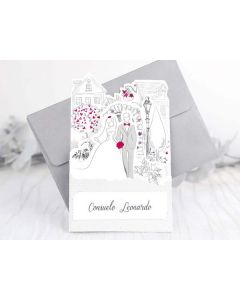 Invitatie nunta 39238