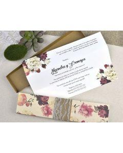 Invitatie nunta 39601