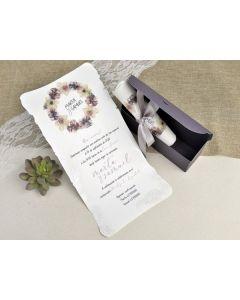 Invitatie nunta 39627