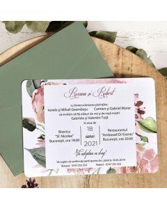 Invitatie nunta 39781 X