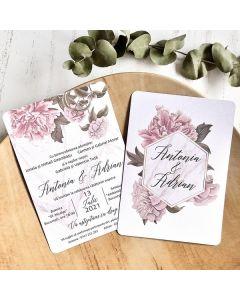 Invitatie nunta 39783 X