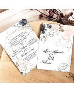 Invitatie nunta 39787 X