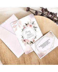 Invitatie nunta 39788 X