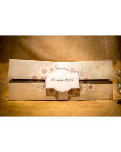 Invitatie nunta 4021B B