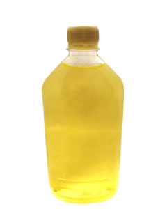 Sticla plastic 500 ml Plata, cod STP021
