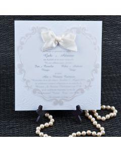 Invitatie nunta 5106