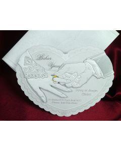 Invitatie nunta 5364 T