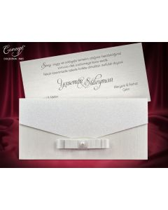 Invitatie nunta 5481 T