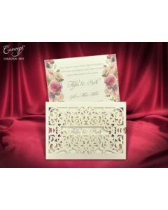 Invitatie nunta 5537 T