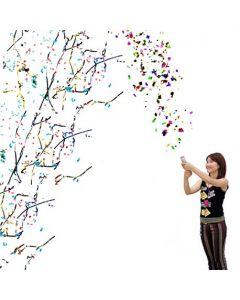 Tun confetti multicolore, cod 82100.ASS