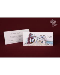 Invitatie nunta 70109
