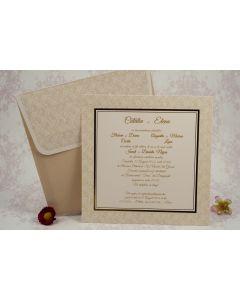Invitatie nunta 10166