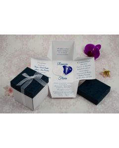 Invitatie nunta 2191