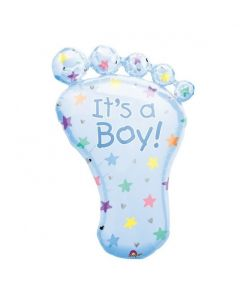 "Folie ""It's a boy"", cod 07688"