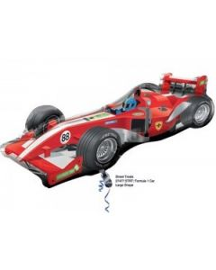 Balon folie Formula 1 Cars, cod 27477