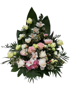 Aranjament flori naturale, cod AF03
