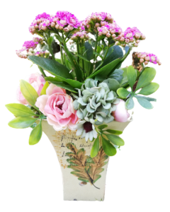 Aranjament flori naturale, cod AF14