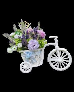 Aranjament flori artificiale, cod AFA04