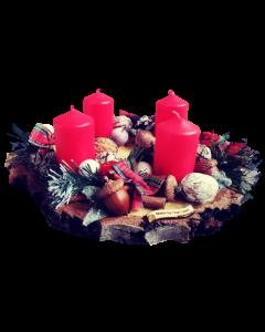 Decoratiuni Advent, cod ARC510