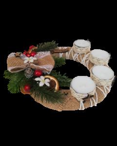 Decoratiuni Advent, cod ARC536