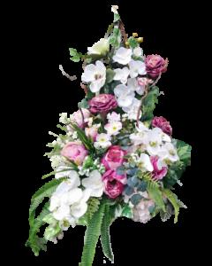 Aranjament flori artificiale, cod AFA02