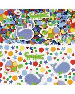 Confetti Baby Blue, cod 361117