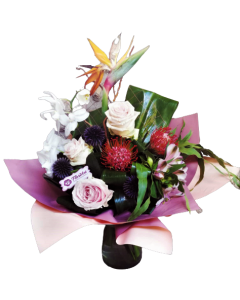 Buchet flori naturale, cod BF13