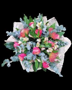 Buchet flori naturale, cod BF05