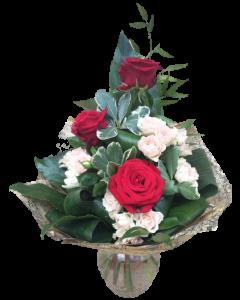 Buchet flori naturale, cod BF16