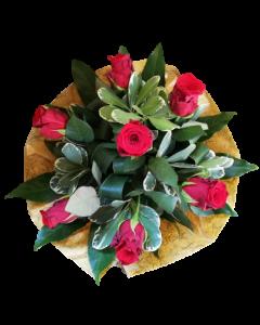 Buchet flori naturale, cod BF17