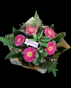 Buchet flori naturale, cod BF19