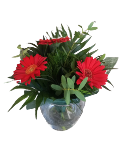 Buchet flori naturale, cod BF24