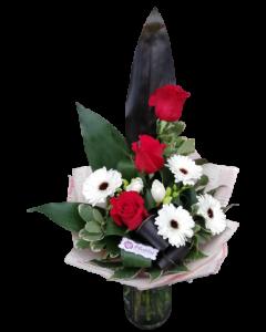 Buchet flori naturale, cod BF26